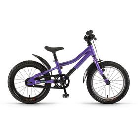 "Winora Rage 16"" ATB Enfant, violet"